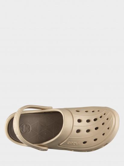 Шльопанці  для жінок COQUI 6352-7 розміри взуття, 2017