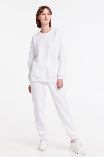 Спортивні штани Must Have модель 6357 — фото 3 - INTERTOP
