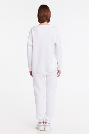 Спортивні штани Must Have модель 6357 — фото 5 - INTERTOP