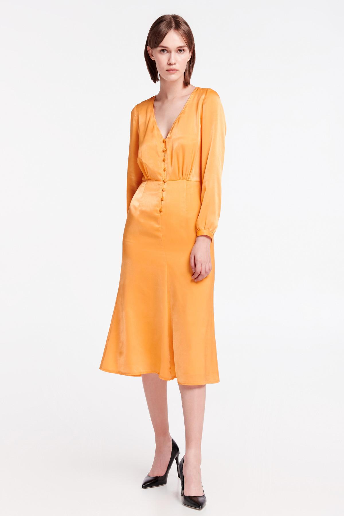 Платье женские MustHave модель 6369 приобрести, 2017