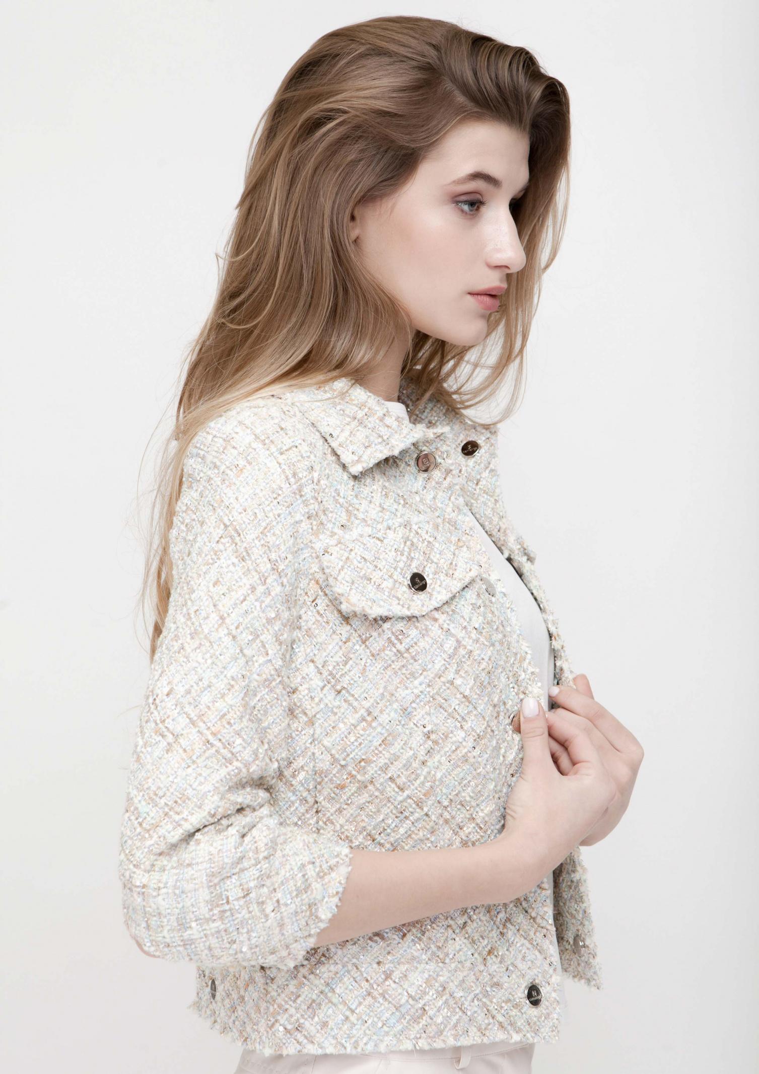 Samange Піджак жіночі модель 637M-JK_16 якість, 2017