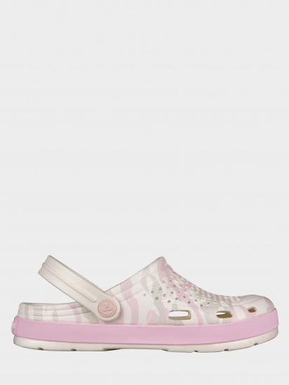 Шльопанці  для жінок COQUI 6413-3 розмірна сітка взуття, 2017