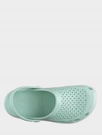 Шльопанці  для жінок COQUI 6413-5 розміри взуття, 2017