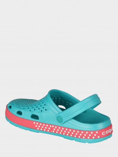 Сабо для женщин COQUI 6415 цена обуви, 2017