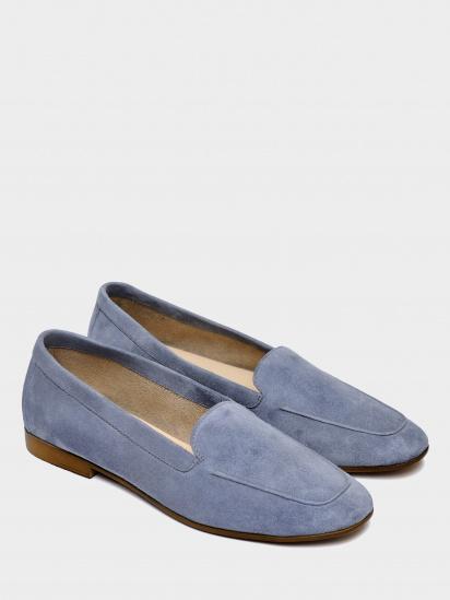 Туфлі  для жінок Modus Vivendi 643221 модне взуття, 2017