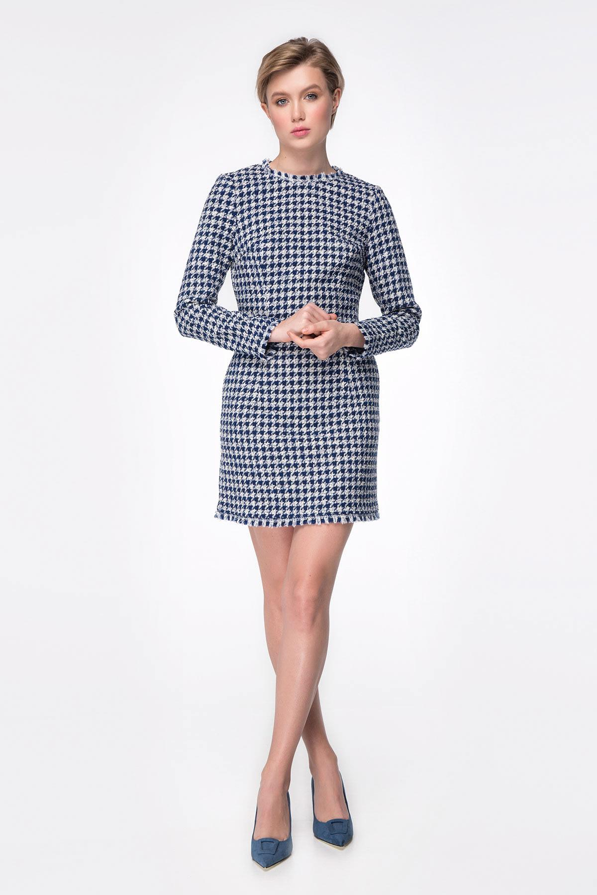 Платье женские MustHave модель 6442 , 2017