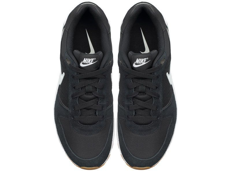 Кроссовки мужские NIKE NIGHTGAZER Black 644402-006 цена обуви, 2017