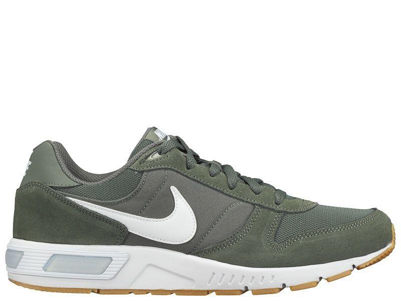 Кроссовки мужские NIKE NIGHTGAZER Grey 644402-008 модная обувь, 2017