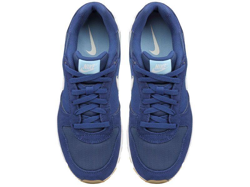Кроссовки мужские NIKE NIGHTGAZER Blue 644402-412 купить в Интертоп, 2017