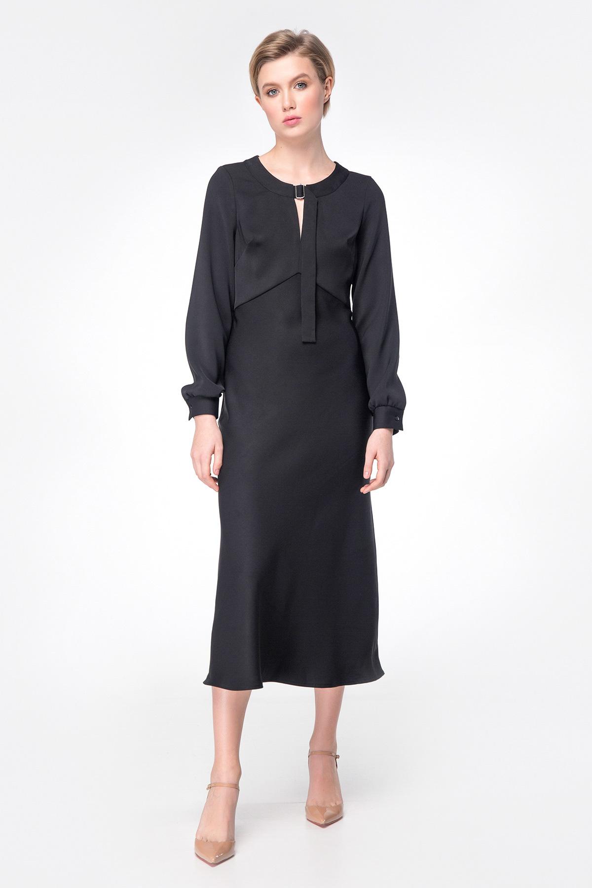 Платье женские MustHave модель 6458 , 2017