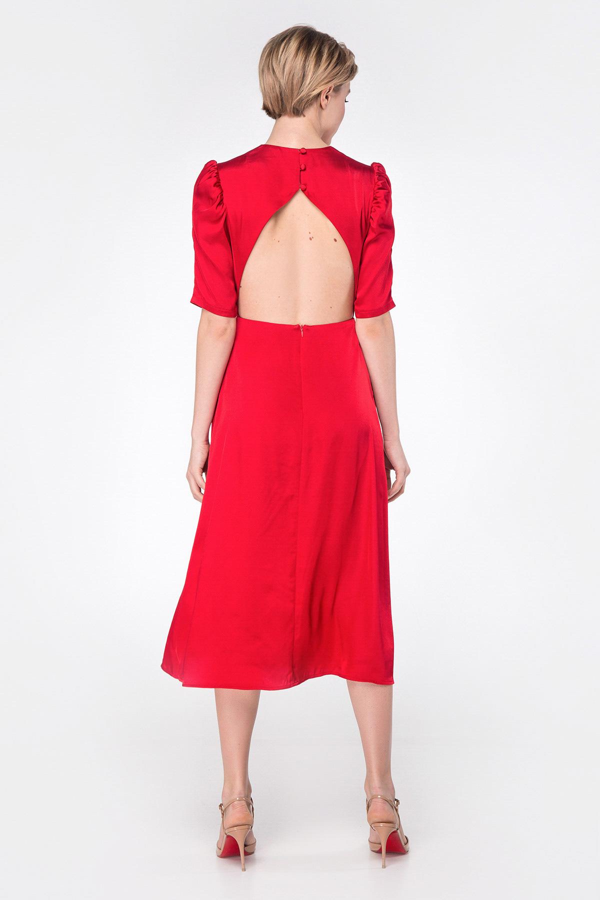 Платье женские MustHave модель 6527 купить, 2017