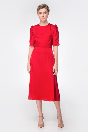 Платье женские MustHave модель 6527 приобрести, 2017