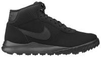 Ботинки мужские NIKE HOODLAND SUEDE Black 654888-090 цена обуви, 2017