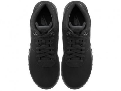 Ботинки мужские NIKE HOODLAND SUEDE Black 654888-090 фото, купить, 2017