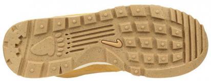 Ботинки мужские NIKE HOODLAND SUEDE Brown 654888-727 брендовая обувь, 2017