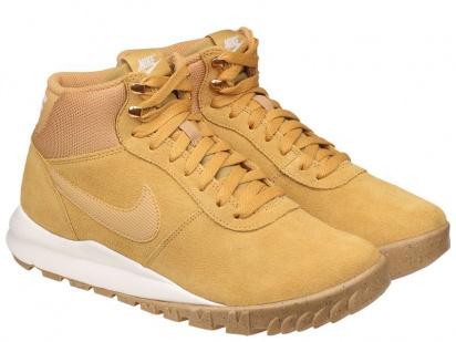 Ботинки мужские NIKE HOODLAND SUEDE Brown 654888-727 модная обувь, 2017