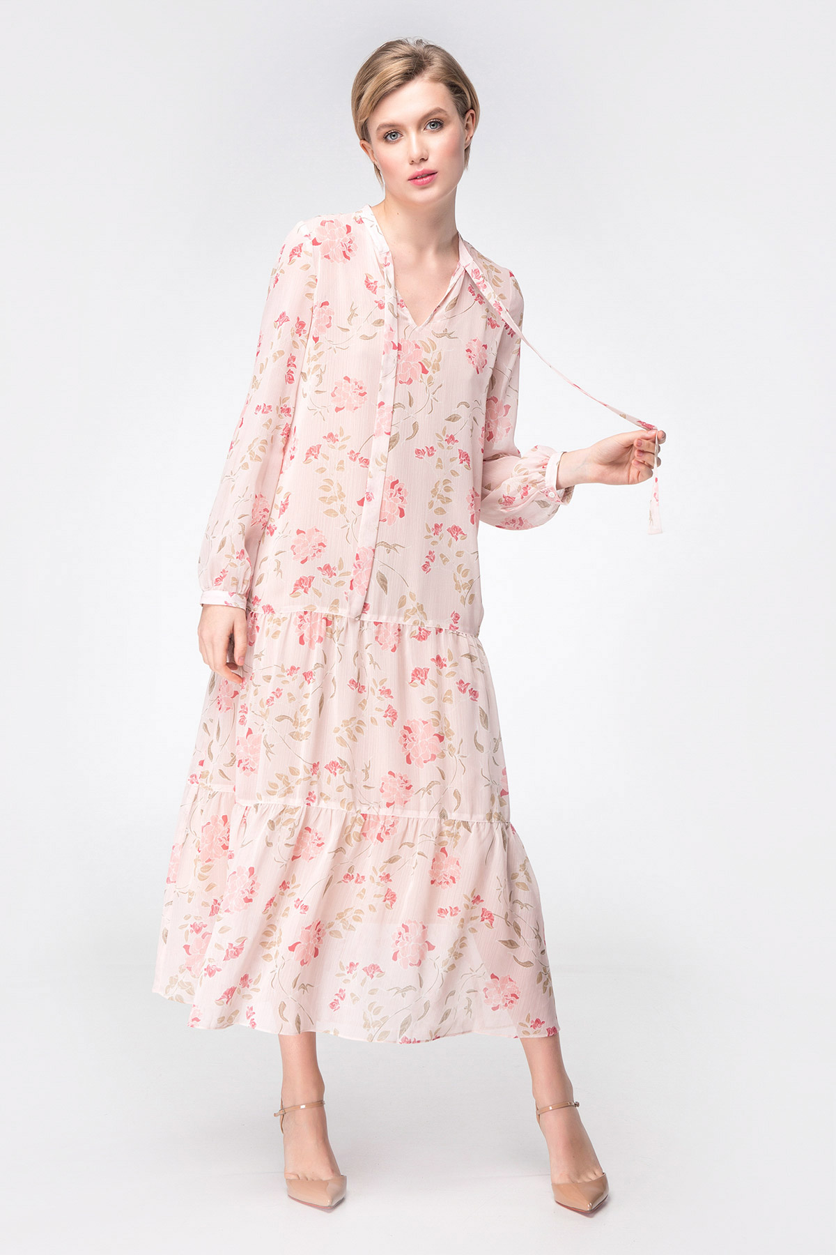 Платье женские MustHave модель 6558 приобрести, 2017