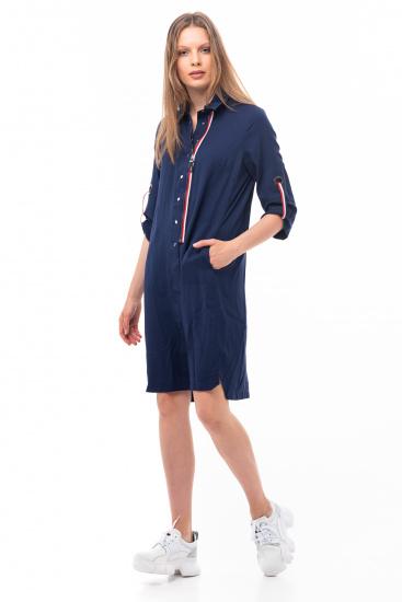 Сукня Milhan модель 67-t-s — фото 2 - INTERTOP