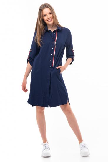 Сукня Milhan модель 67-t-s — фото 3 - INTERTOP