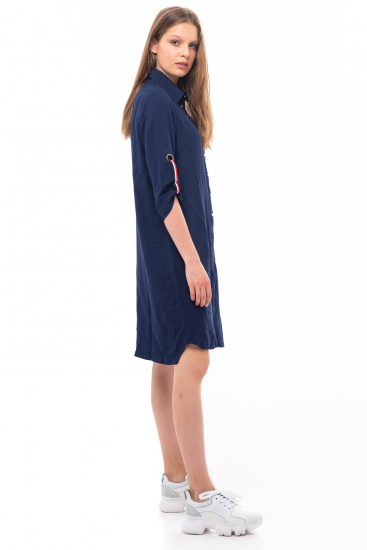 Сукня Milhan модель 67-t-s — фото 4 - INTERTOP
