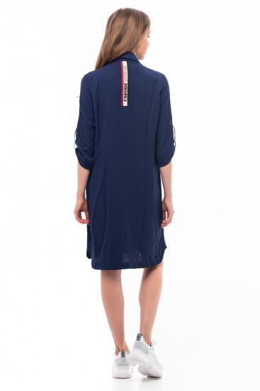 Сукня Milhan модель 67-t-s — фото 5 - INTERTOP