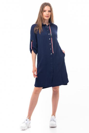 Сукня Milhan модель 67-t-s — фото - INTERTOP
