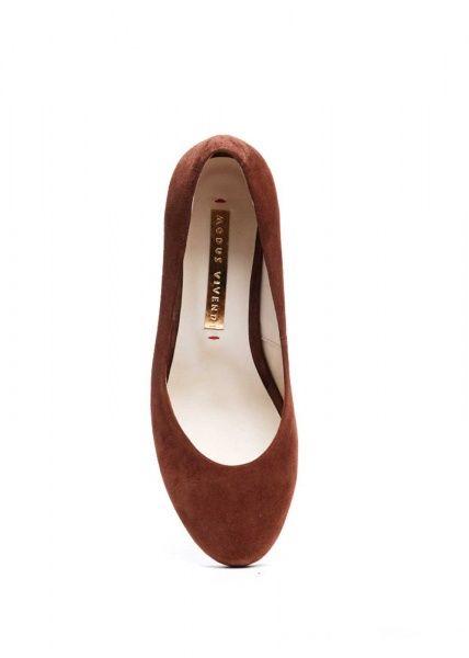 женские Туфли 670931 Modus Vivendi 670931 купить обувь, 2017