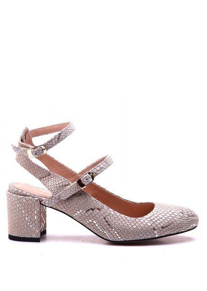 для женщин Открытые туфли 671141 Modus Vivendi 671141 брендовая обувь, 2017