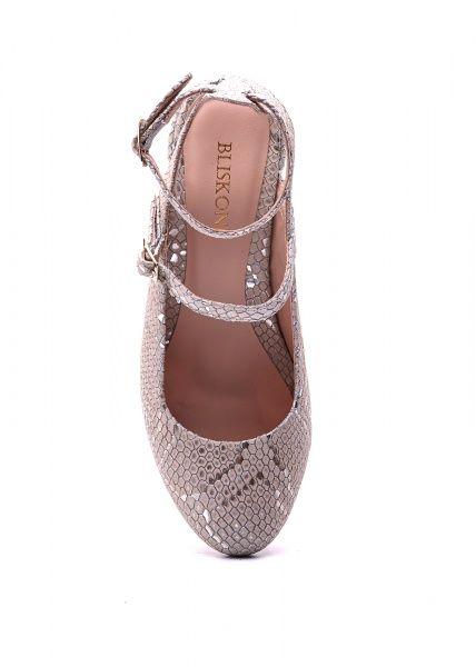 для женщин Открытые туфли 671141 Modus Vivendi 671141 модная обувь, 2017