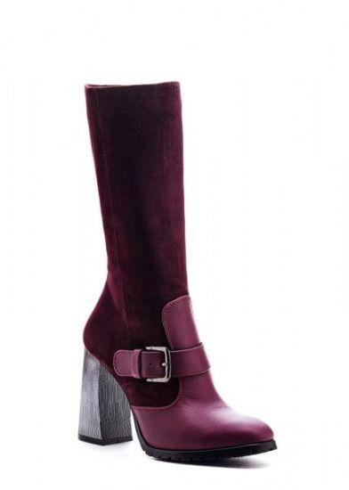 для женщин 677101 Полусапоги Modus Vivendi 677101 цена обуви, 2017