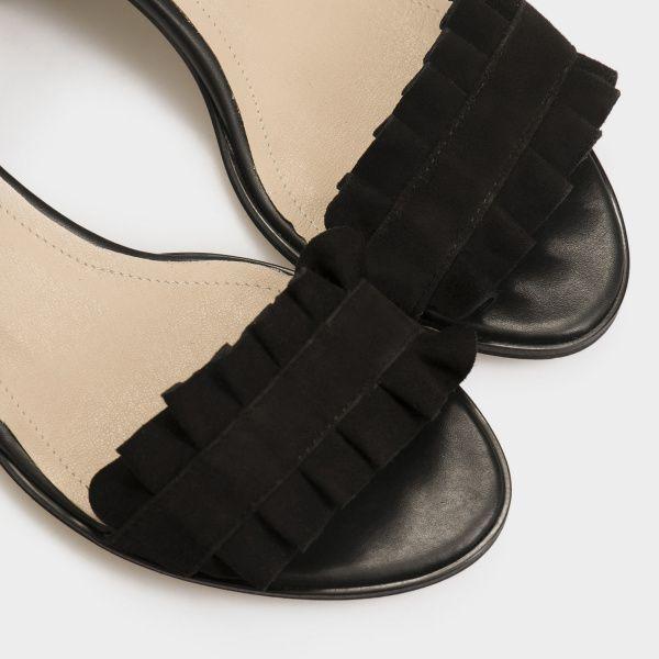 Босоножки женские Gem 691812141 размеры обуви, 2017