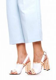 для женщин Босоножки 692703 Modus Vivendi 692703 цена обуви, 2017