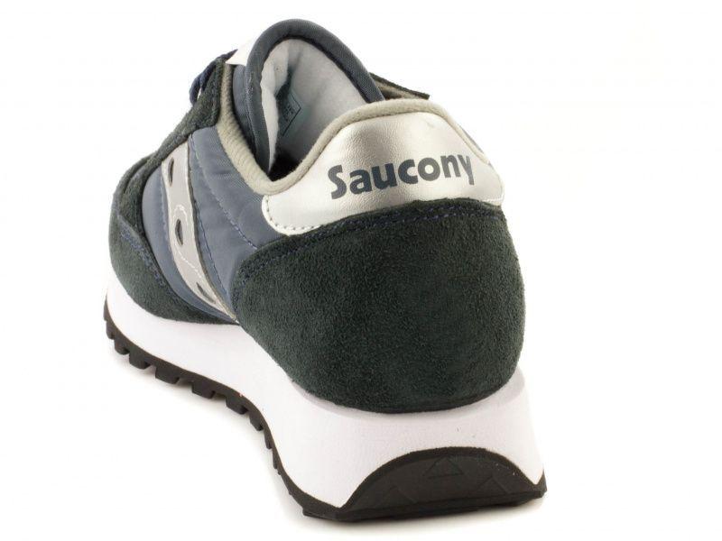 Кроссовки для женщин Saucony 6A14 купить в Интертоп, 2017