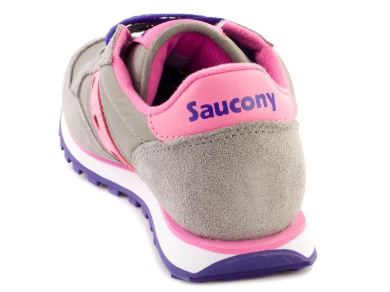 Кроссовки для женщин Saucony 1866-222s , 2017