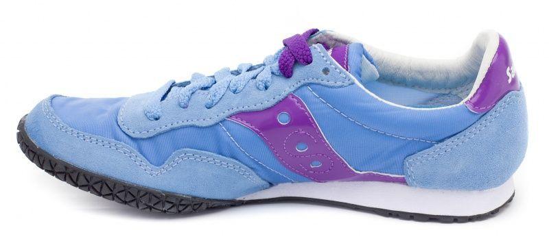 Кросівки  для жінок Saucony BULLET 6A5 купити взуття, 2017