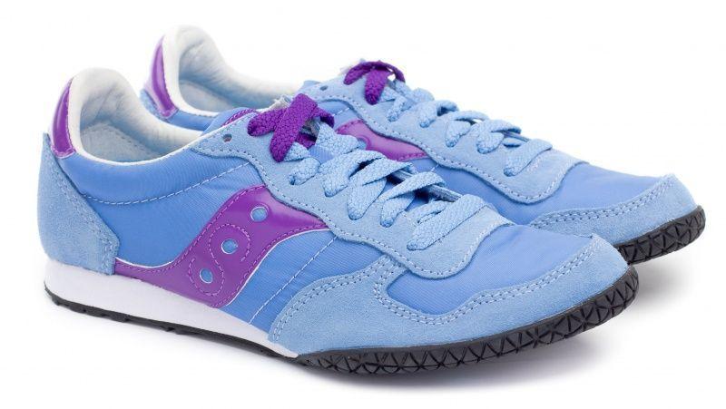 Кросівки  для жінок Saucony BULLET 6A5 модне взуття, 2017