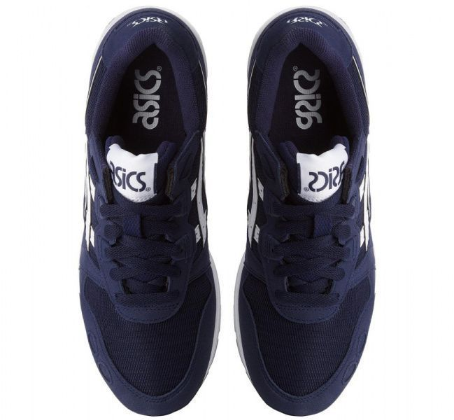 Кроссовки мужские Asics GEL-LYTE 6B14 брендовая обувь, 2017