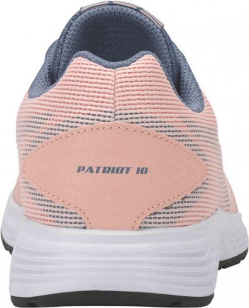 Кросівки  жіночі Asics PATRIOT 10 1012A117-700 продаж, 2017