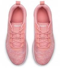Asics  розмірна сітка взуття, 2017