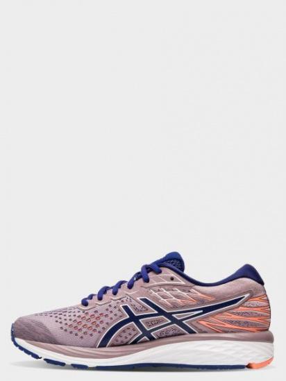 Кросівки для бігу Asics модель 1012A468-500 — фото 2 - INTERTOP