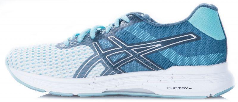 Кросівки  для жінок Asics GEL-PHOENIX 9 T872N-1493 купити, 2017