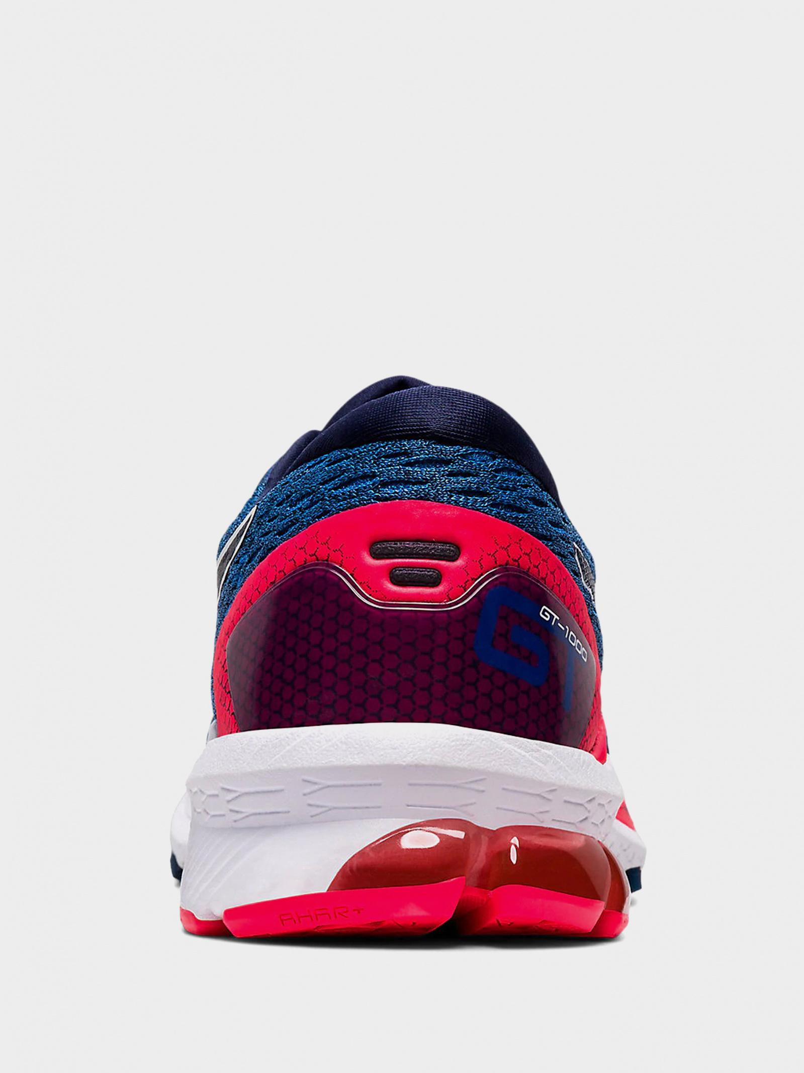 Кросівки  для жінок Asics GT-1000 9 1012A651-401 купити, 2017