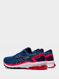 Кросівки  для жінок Asics GT-1000 9 1012A651-401 купити в Iнтертоп, 2017