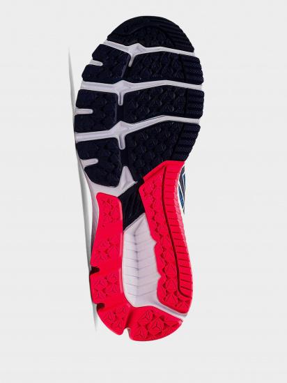 Кросівки  для жінок Asics GT-1000 9 1012A651-401 фото, купити, 2017
