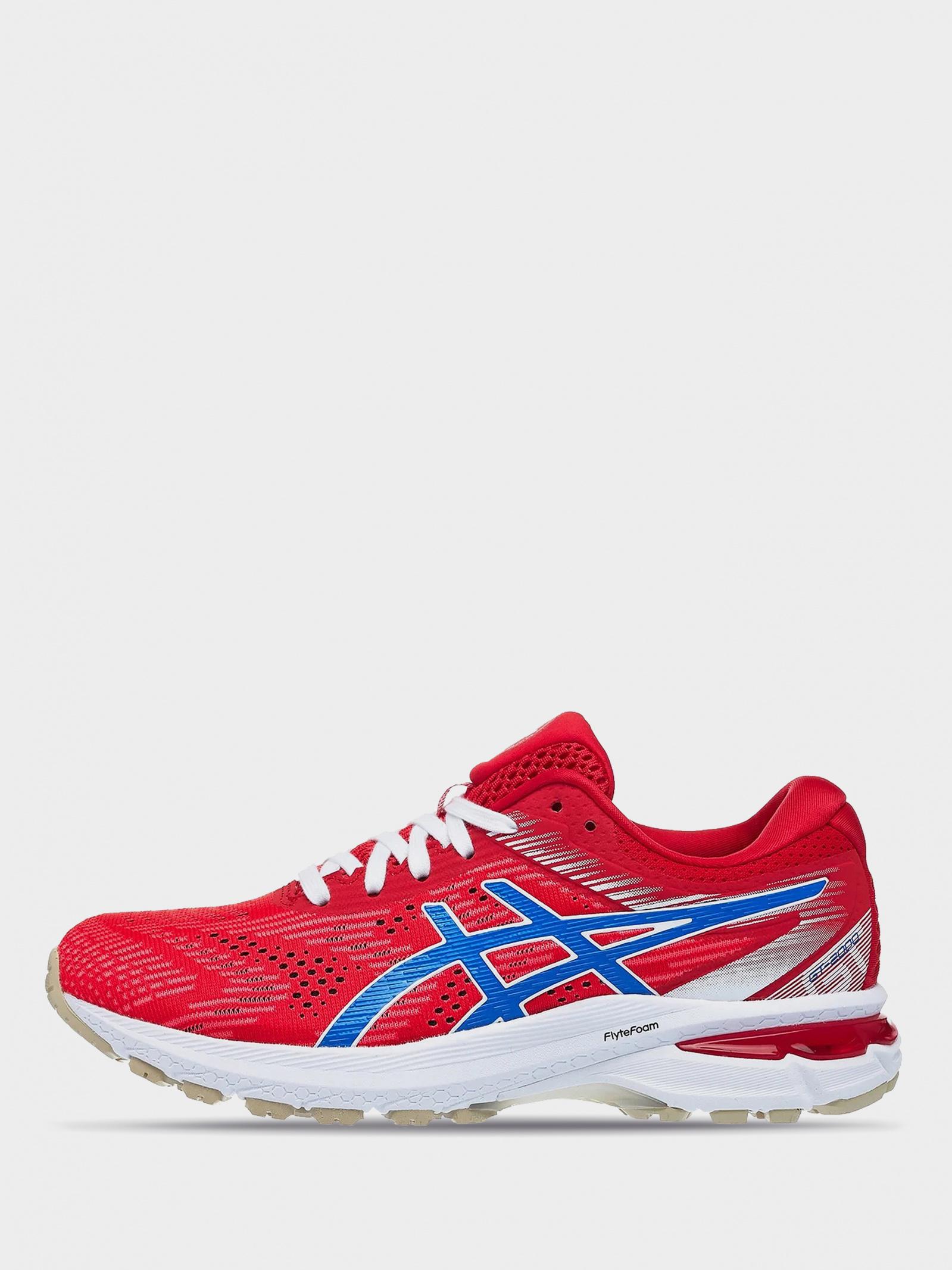 Кросівки  для жінок Asics GT-2000 8 1012A656-600 продаж, 2017