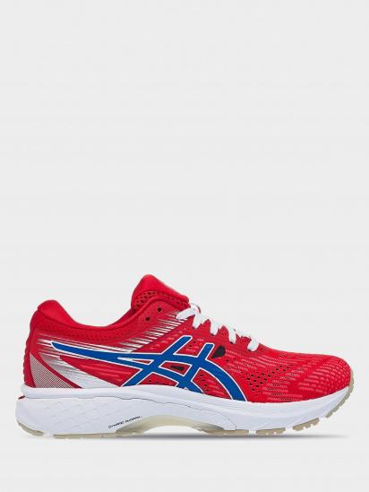 Кросівки  для жінок Asics GT-2000 8 1012A656-600 купити в Iнтертоп, 2017