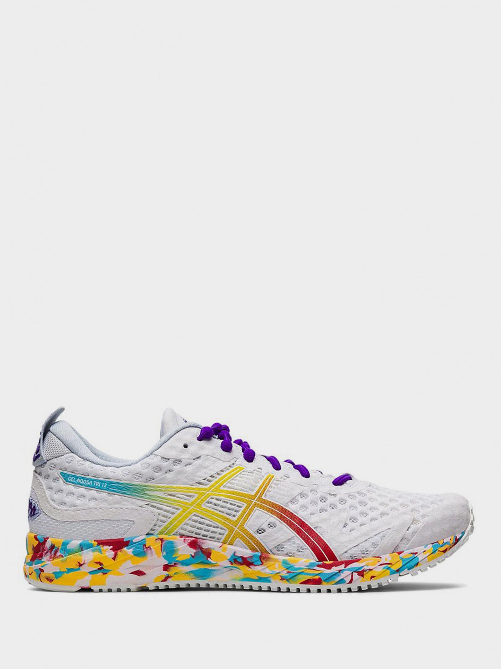 Кросівки  для жінок Asics GEL-NOOSA TRI 12 1012A578-100 модне взуття, 2017