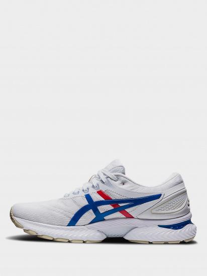 Кросівки для бігу Asics Gel-Nimbus 22 модель 1012A665-100 — фото 2 - INTERTOP