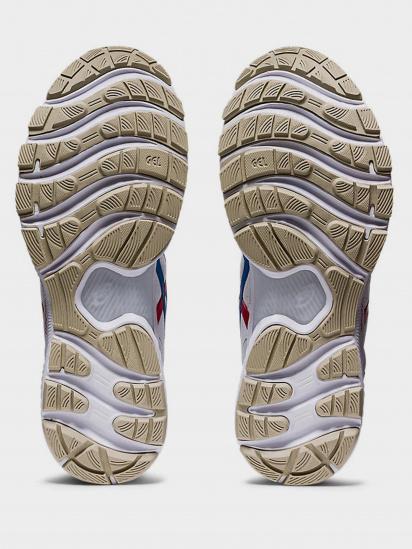 Кросівки для бігу Asics Gel-Nimbus 22 модель 1012A665-100 — фото 3 - INTERTOP