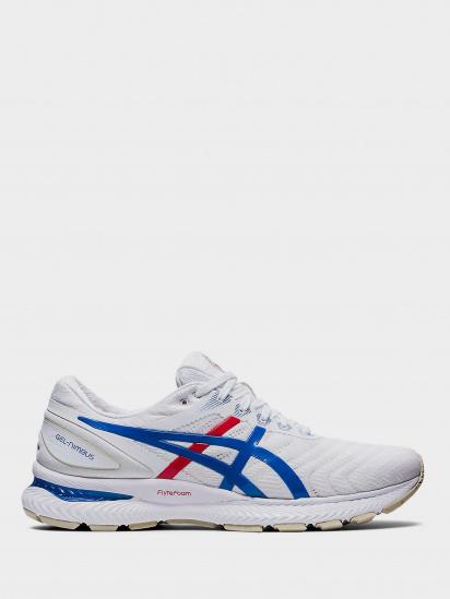 Кросівки для бігу Asics Gel-Nimbus 22 модель 1012A665-100 — фото - INTERTOP